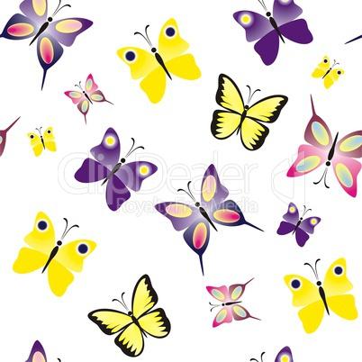 Бабочка картинка для открытки 60